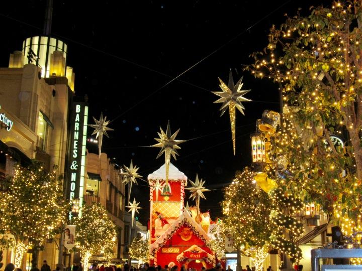 2016 Holiday EventGuide