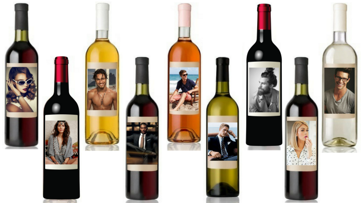 If Wines WereDateable…