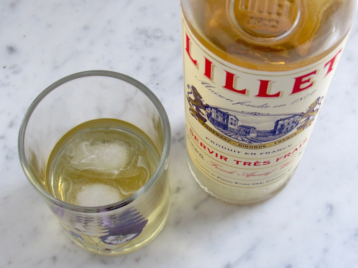 A Lesson on Lillet