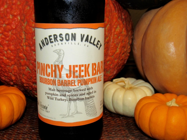 A Fall Ale With A Festive Backstory
